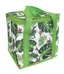 Leaf Design Picnic Large 12L Cool Bag Lunch Box