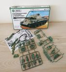 Panzerkamp Fwagen V Panthar Tank Model Kit Scale 1:72 Build & Play