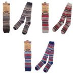 Therma Feet Thermal Mens Wellington Socks - Set of 3
