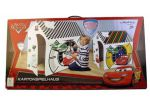 Disney Cars the Movie Play House Tent - Colour Your Own