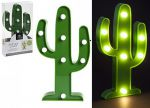 Cactus Green LED Battery Light