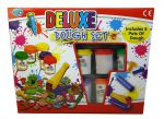 Dough Deluxe Play Set - 20 Items