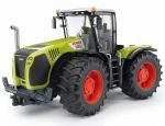 Claas Xerion 5000 Tractor - Bruder 03015 Scale 1:16
