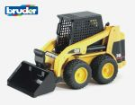CAT Skidsteer Loader - Bruder 02431