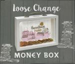 Handbag Fund - Loose Change Money Box