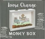 Travel Fund - Loose Change Money Box