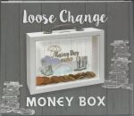 Rainy Day Fund - Loose Change Money Box