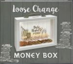 Date Night Fund - Loose Change Money Box