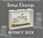 New Home Fund - Loose Change Money Box
