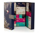 Sara Miller - Advent Calendar - 24 Days of Bath & Beauty - Blue Birds