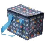 Dotty Elephants Picnic Cool Bag Lunch Box Kids