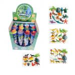 Animal World Play Sets in a Tube - 6 to choose from