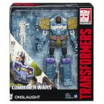 Transformer Combiner Wars Onslaught Action Figure