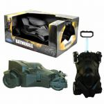 Batman V Superman Batmobile Pull Along Suitcase