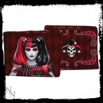 Dark Jester Wallet - James Ryman - Nemesis Now