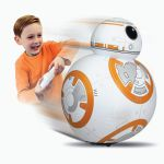 Stars Wars BB8 Jumbo Inflatable Remote Control