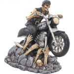 Ride Out Of Hell Figurine - James Ryman - Nemesis Now