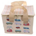 Caravan Camping Picnic Cool Bag Lunch Box