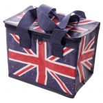 Union Jack Design Picnic Cool Bag Lunch Box