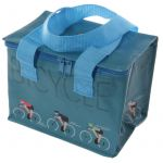 Cycling Bicycle Design Picnic Cool Bag Lunch Box