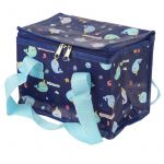 Whale Design Picnic Cool Bag Lunch Box Kids