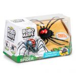 Robo Alive Spider - Real-Life Robotic Pet