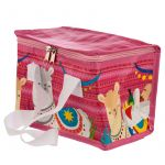 Llama Design Picnic Cool Bag Lunch Box