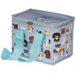 Dog Squad Puppy Picnic Cool Bag Lunch Box