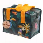 Toucan Party Lunch Sandwich Bag - Ethical Recycled