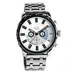 ETON Mens Watch Metal Steel Colour - 3268J-S