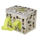 Shaun The Sheep Picnic Cool Bag Lunch Box