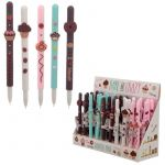 Bake Me Crazy Cake Scented Novelty Pen - 5 Designs