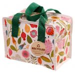 Autumn Falls Lunch Sandwich Bag - Ethical Recycled