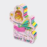 Girls Curiosity Sparkly Things Fairy Tin Gift