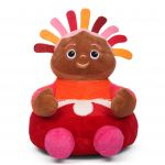 Upsy Daisy Plush Kids Chair In the Night Garden - 8th Wonder
