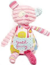 Tooth Fairy Soft Toy - Felicity