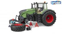 Fendt Tractor 1050 Vario with Tools & Figure - Bruder 04041 Scale 1:16