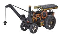 Fowler B6 Crane Loco Engine Marstons Duke of York Diecast Model 1:76 Scale OO Gauge - Oxford
