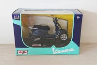 Vespa Granturismo (2003) Scooter Diecast Scale Model 1:18
