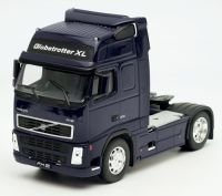Volvo FH12 Diecast Model Truck Blue 1:32 Scale