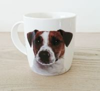 Jack Russell Dog or Puppy Mug - Dog Lovers Gift - 2 Designs