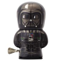 Star Wars Darth Vada Bebot Wind Up Toy