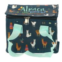 Alpaca Picnic Cool Bag Lunch Box - Alpaca the Lunch