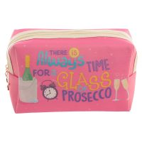 Prosecco Design Always Time Makeup Wash Bag