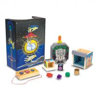 Melissa & Doug Discovery Magic Magician Set - Beginner