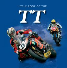 Little Book of TT Races - Jon Stroud