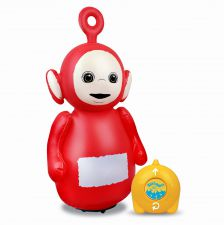Teletubbies Po Inflatable Remote Control