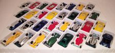Giant Pack of Super Racers - 32 Racing Car Set