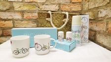 Bicycle Ride Picnic Gift Set - Mothers Day