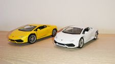 Lamborghini Huracan LP 610-4 Diecast Scale Model Car Scale 1:38